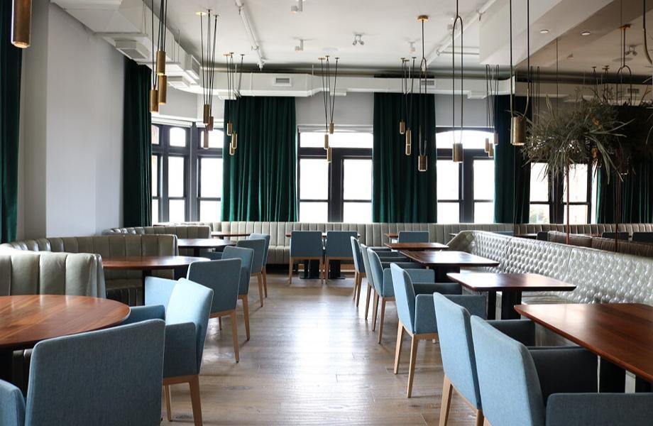 Alo Toronto Restaurant 50best Discovery