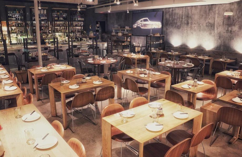 Kyu y otros restaurantes de Miami