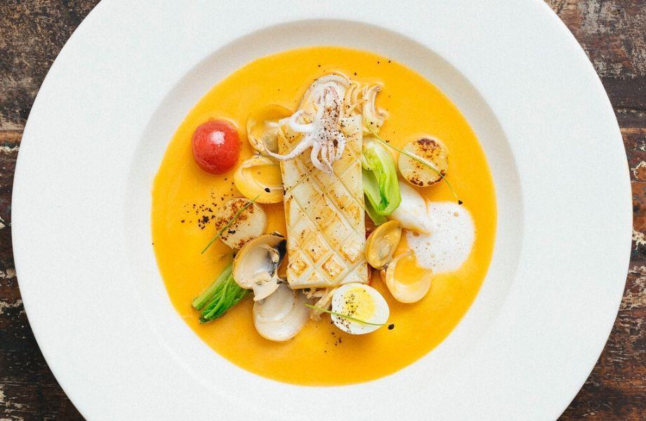 Olive Bar & Kitchen - New Delhi - Restaurant - 50Best Discovery