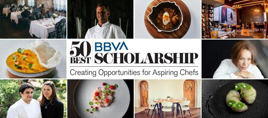 50 Best BBVA Scholarship 2020