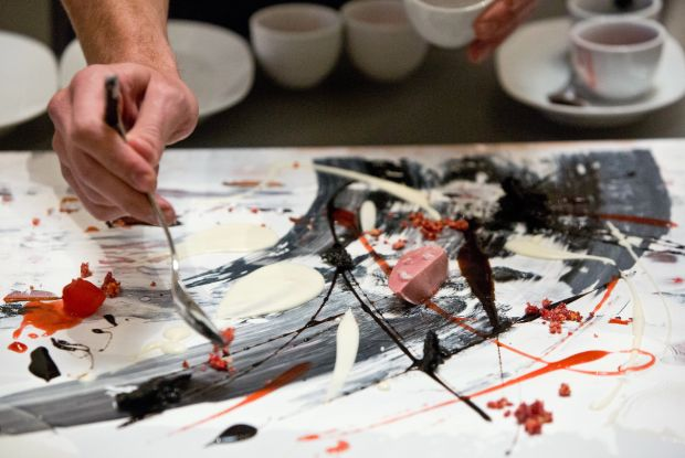 Alinea-PaintCollaboration