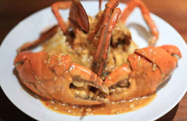 MinistryCrab_Asia2016_Dish1