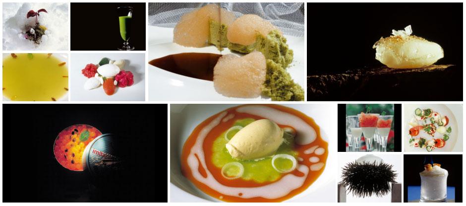 Twelve Iconic Dishes Of El Bulli