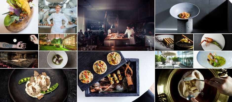 Worlds 50 Best Restaurants 2020.What To Order Insider Info And How To Book The Venues In