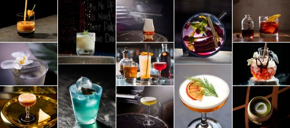 The World's 50 Best Bars 2019: the list in pictures