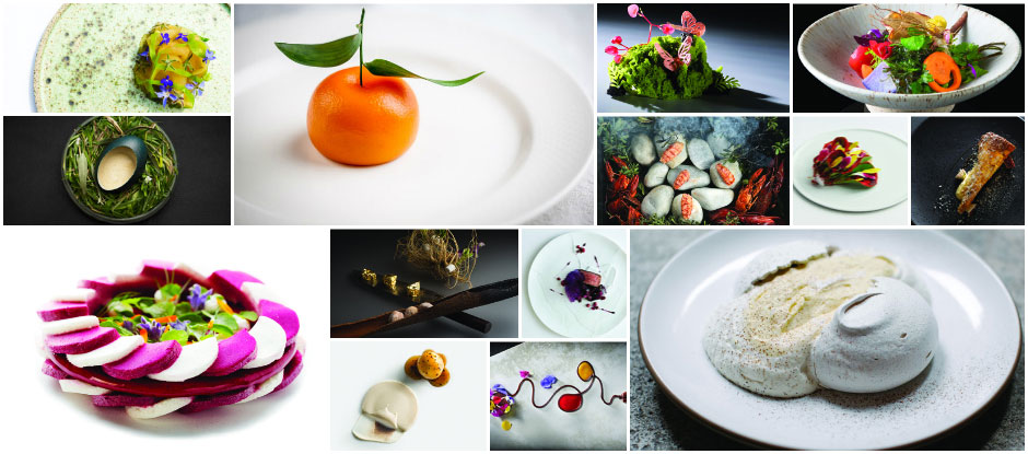 The World S 50 Best Restaurants 2017